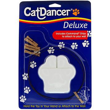 Cat Dancer, Люксовая кошачья игрушка, 1 приманка для кошки