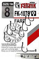 Крючок Fanatik FART FK-1078 №8, фото 1