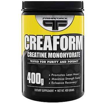Primaforce, Creaform, 400 g