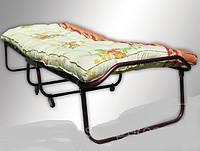 """Кровать раскладная """"Уют"""" на ламелях"""