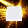 Светодиодная панель 100x100G 6W IP20