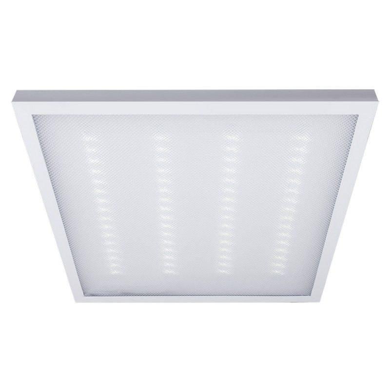 Светильник LED TNSy PRISMATIC-595-19 6400K 36W 220V 3000L