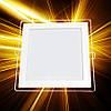 Светодиодная панель 200x200G 18W IP20