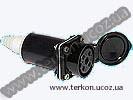 Розетка кабельная СС11-4х32-052.1 для ж/д путевого инструмента