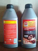 Масло моторное Semisynt 4T (Канистра 1л)