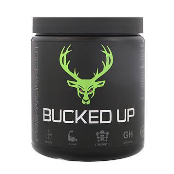 Bucked Up, Предтренировочный комплекс, арбузный, 0,69 фунта (312 г)