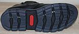 Мужские ботинки зимние кожаные от производителя АН12, фото 6