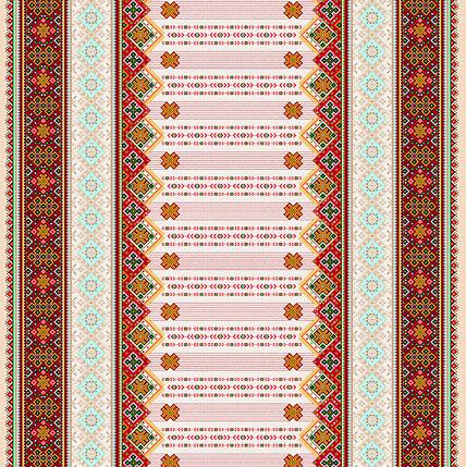 Текстиль для пошива скатертей  «Рушник», фото 2