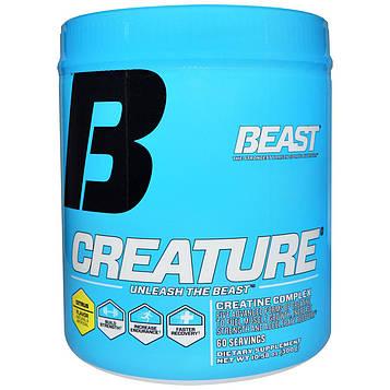 Beast Sports Nutrition, Пищевая добавка для мышц Creature, со вкусом цитрусовых, 10,58 унций (300 г)