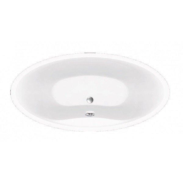Ванна акриловая Koller Pool Desing Plus 194х100 + панель