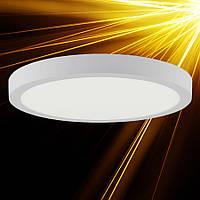 Накладной светильник Horoz CAROLINE-48 D600 48W IP20, фото 1