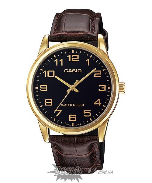 Часы CASIO MTP-V002GL-1B