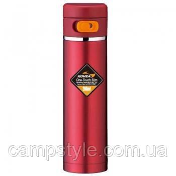 Термос Kovea KDW SL200 One touch slim 0,2 л