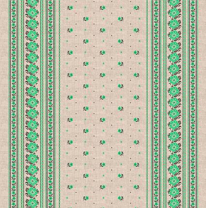 Эно ткань для скатерти «Цвет», фото 2