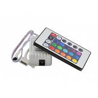 RGB контролер 5Pin с ДУ