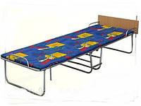 """Раскладная кровать - тумба """"Комфорт"""" на ламелях."""