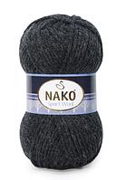 Nako Sport Wool № антрацитовый 1441