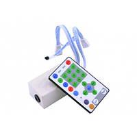 RGB контролер 10Pin с ДУ