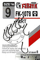 Крючок Fanatik FART FK-1078 №9, фото 1