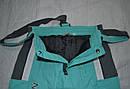 Зимний комплект: куртка и штаны голубой (QuadriFoglio, Польша), фото 10