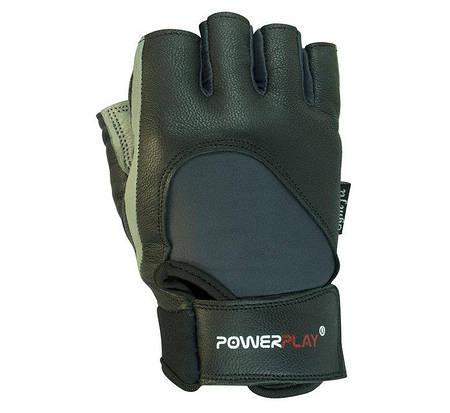 Перчатки PowerPlay 1556 Черный