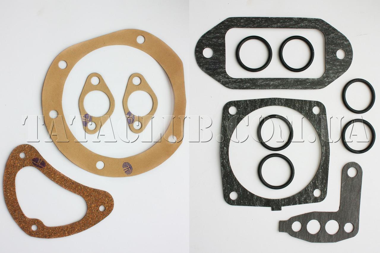 Прокладки и уплотнения для капремонта двс,км-т (613 EII) TATA MOTORS