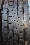 Грузовые шины б/у 245/70 R17.5 Continental, ТЯГА, 2015 г., пара, фото 6