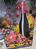 """Карбоновий настінний обігрівач-картина """"Натюрморт"""", розміром 0.57*1.0 м. , фото 4"""