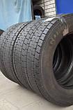 Грузовые шины б/у 215/75 R17.5 Continental, ТЯГА, 2016 г., комплект, фото 4