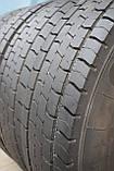 Грузовые шины б/у 215/75 R17.5 Continental, ТЯГА, 2016 г., комплект, фото 6