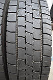 Грузовые шины б/у 215/75 R17.5 Continental, ТЯГА, 2016 г., комплект, фото 8