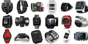 Смарт часы (часофоны)