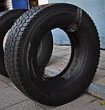 Грузовая шина б/у 245/70 R17.5 Michelin, ТЯГА, 2015 г., одна, фото 2