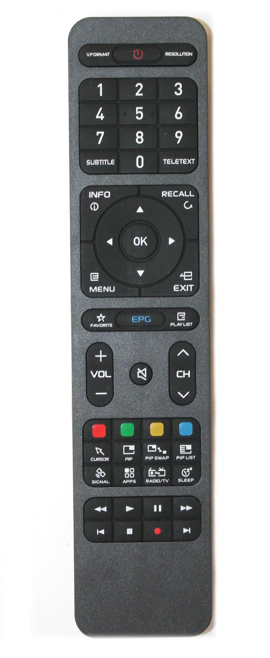 Пульт для тюнера OPENBOX AS2 HD