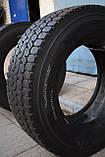 Грузовая шина б/у 245/70 R17.5 Michelin, ТЯГА, 2015 г., одна, фото 3