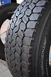 Грузовая шина б/у 245/70 R17.5 Michelin, ТЯГА, 2015 г., одна, фото 4
