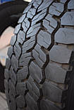 Грузовая шина б/у 245/70 R17.5 Michelin, ТЯГА, 2015 г., одна, фото 5