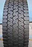 Грузовая шина б/у 245/70 R17.5 Michelin, ТЯГА, 2015 г., одна, фото 6