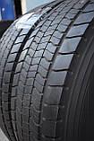 Грузовые шины б/у 265/70 R17.5 Goodyear, ТЯГА, пара, фото 4