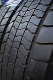 Грузовые шины б/у 265/70 R17.5 Goodyear, ТЯГА, пара, фото 5