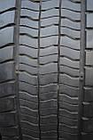 Грузовые шины б/у 265/70 R17.5 Goodyear, ТЯГА, пара, фото 6