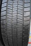 Грузовые шины б/у 265/70 R17.5 Goodyear, ТЯГА, пара, фото 7
