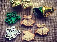 Вырубка рождественская Колокольчики