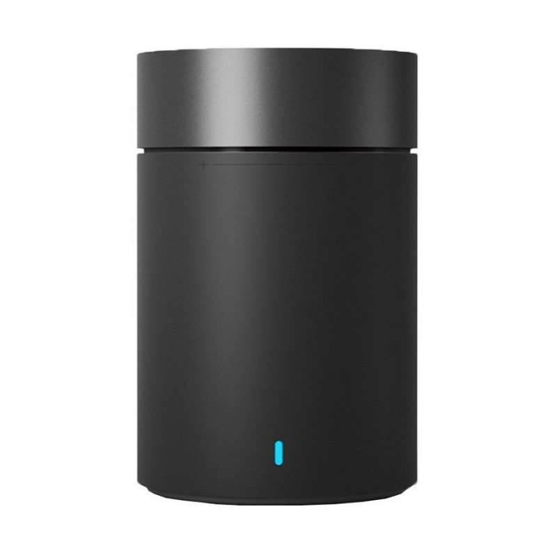 Колонка Xiaomi Mi Round Bluetooth Speaker 2 (Black)