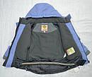 Зимний комплект: куртка и штаны фиолетовый (QuadriFoglio, Польша), фото 5
