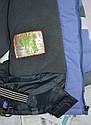 Зимний комплект: куртка и штаны фиолетовый (QuadriFoglio, Польша), фото 6