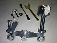 Ремкомплект кулисы КПП Opel Vectra A