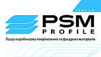 """PSM profile"""