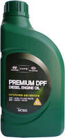 Масло моторное Hyundai Premium DPF Diesel 5W-30 C3 (1л) (MOBIS)
