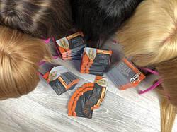 Парикииз натуральных волос